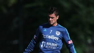 Marco Rojas Melbourne Victory A-League 27042017