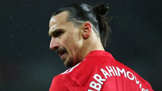 Ibrahimovic ManUnited  25112017