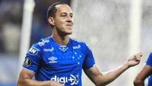 Cruzeiro 2 x 0 Deportivo Lara: Com gols de Rodriguinho e Jadson, Raposa vence venezuelanos no Mineirão