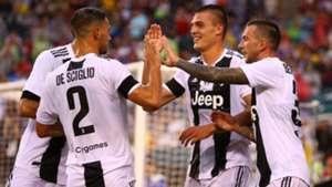 Juventus- Bayern Munich