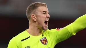 Joe Hart West Ham
