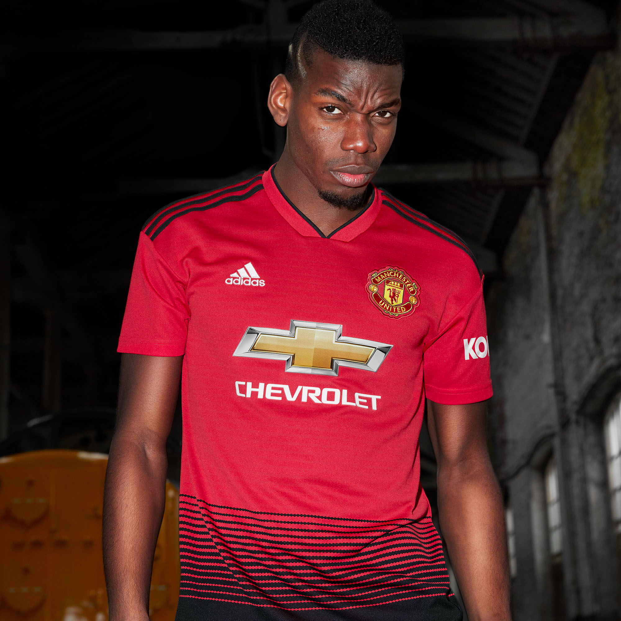Manchester United Paul Pogba