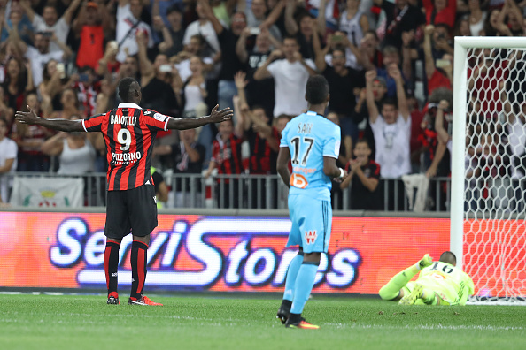 Nice : l'OM attend que Raiola règle la situation de Balotelli