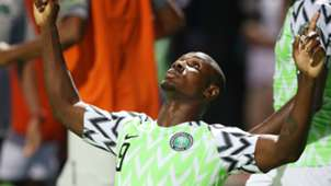Ighalo - Super Eagles