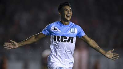 Zaracho Independiente Racing Superliga Superliga Fecha 20