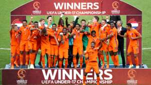 Niederlande U17 20052018