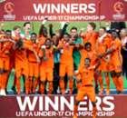 U17-EM: Holland setzt sich im Finale gegen Italien durch