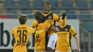 Dynamo Dresden Arminia Bielefeld Moussa Kone 23022018