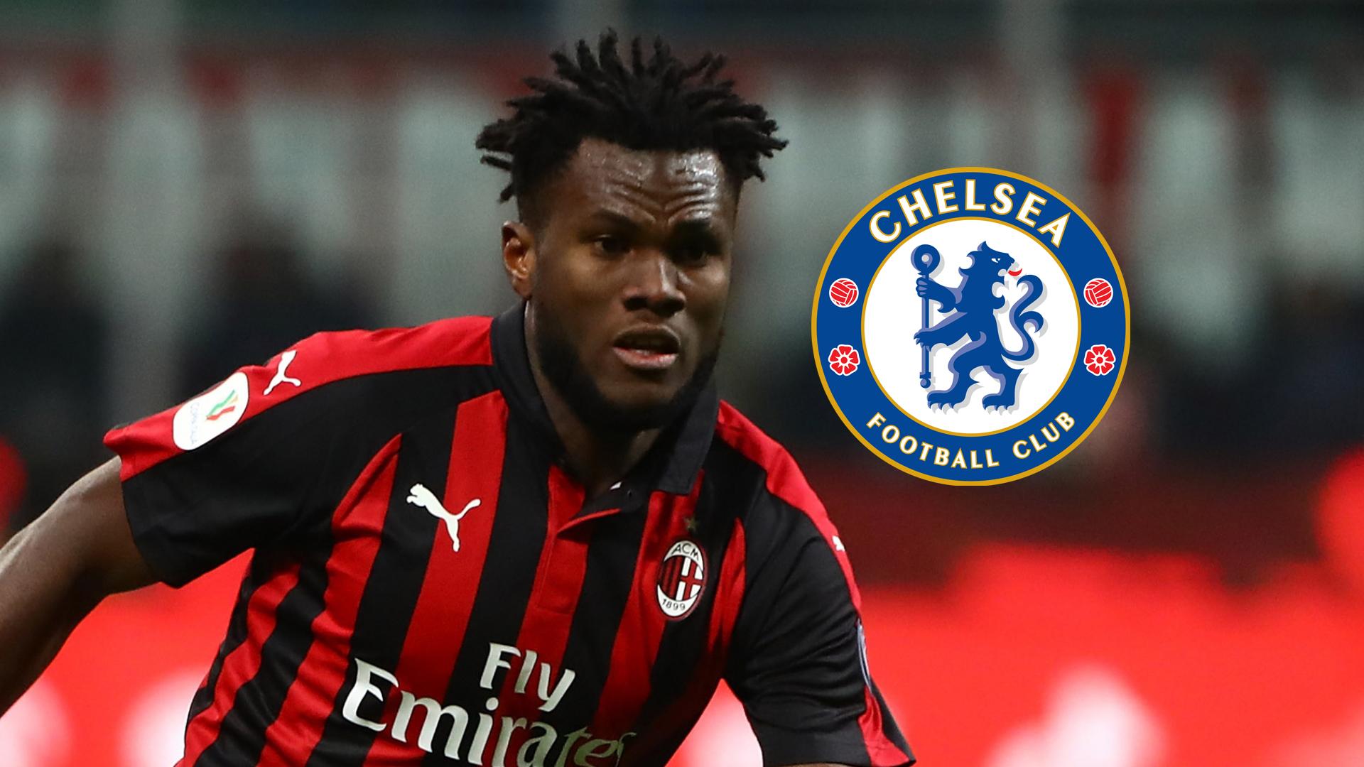 83e25f11f Transfer LIVE  Chelsea want Kessie in Bakayoko deal