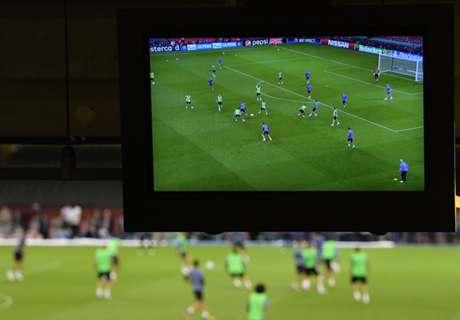 Fußball heute im TV und im LIVE-STREAM: So verpasst Ihr nichts