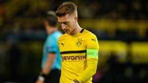 Marco Reus Borussia Dortmund Tottenham Champions League 2019