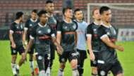 Matthew Davies, UKM FC v Pahang, Malaysia FA Cup, 17 Apr 2019
