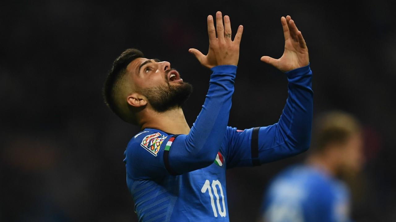 Italy's progress undone by poor finishing