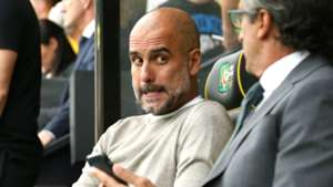 Guardiola gets it all wrong as Man City slump at Norwich - Tactical lessons from the Premier League weekend