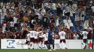 Sarajevo Atalanta Europa League 2018