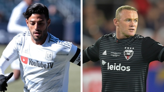 8e12ed348d4 MLS Talking Points  Conference leaders LAFC and D.C. United collide to  headline week six