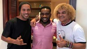 Ronaldinho - Okosha - Valderrama