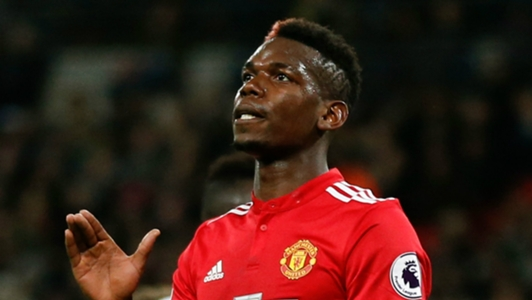 Pogba problems continue as Man Utd star is sidelined by untimely illness