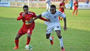 Kotoko v Inter Allies