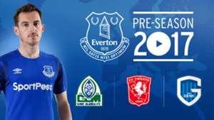 Everton v Gor Mahia.