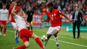 Kingsley Coman FC Bayern München RB Leipzig DFB Pokal 25052019