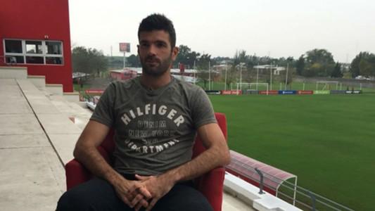 Emmanuel Gigliotti Independiente 2018