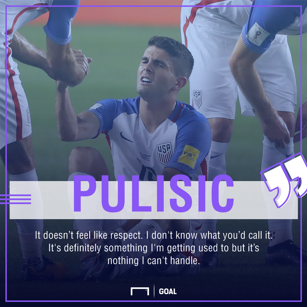 GFX Christian Pulisic Quote PS 10092017