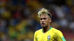 Neymar Brasilien WM 2018 15062018