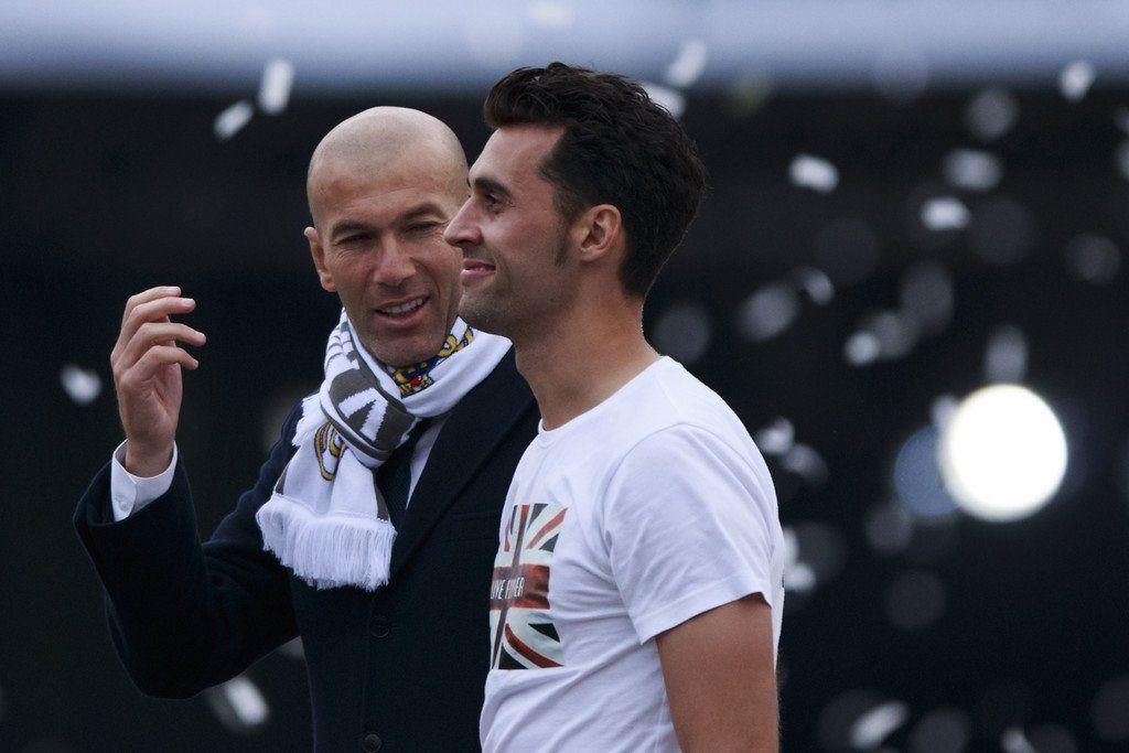 Arbeola confiesa que cuenta los días para que Messi se retire