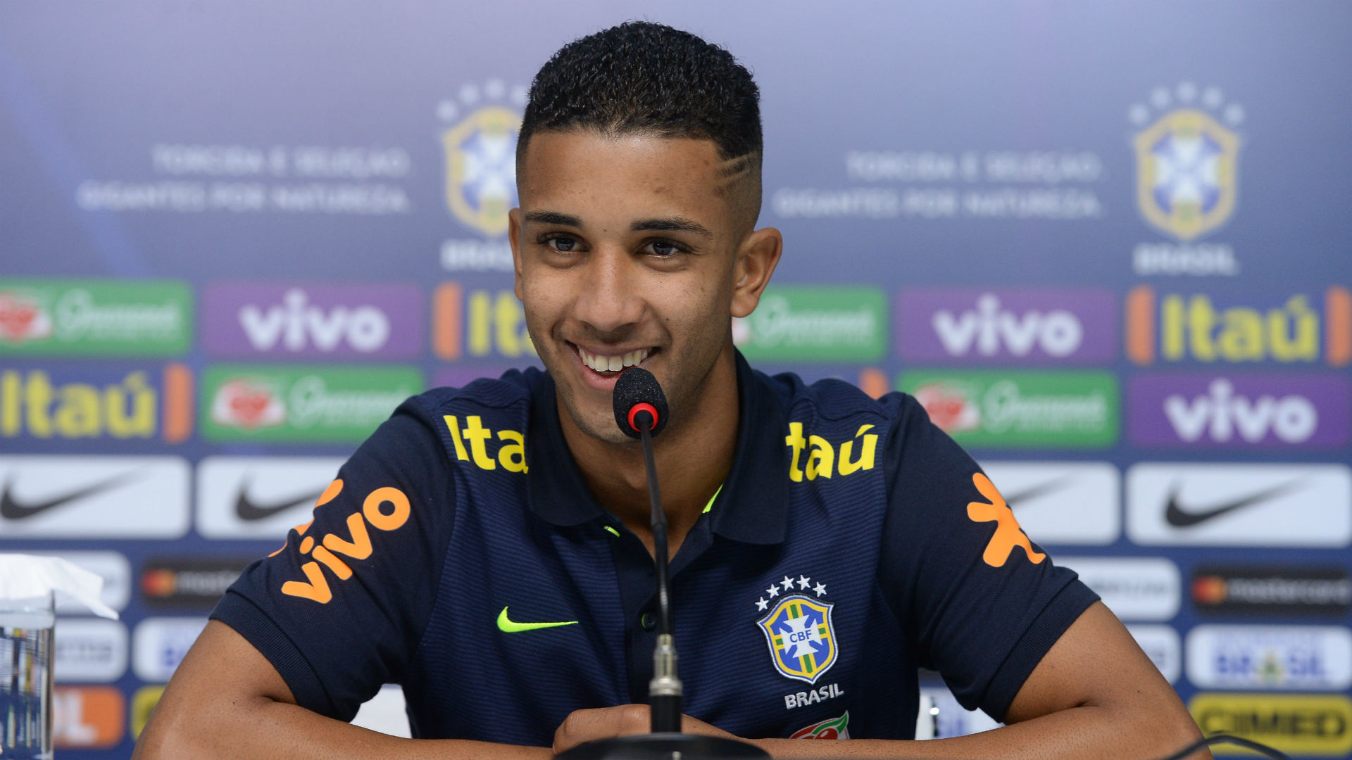 Jorge Seleção Brasil 02 10 2017