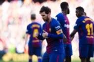 Lionel Messi Barcelona Athletic LaLiga