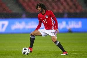 Mohamed Elneny
