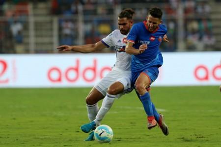 FC Pune City FC Goa ISL