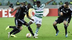 Abdoulaye Diaby, Sporting CP