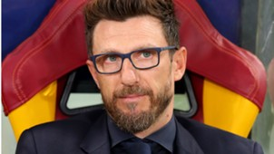 Di Francesco Roma Champions League