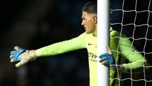 Aro Muric Manchester City