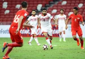 Sayed Dhiya Shubbar Bahrain