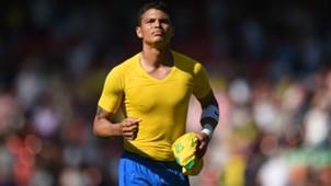 Thiago Silva Brazil 03062018