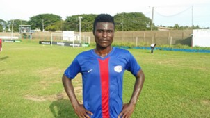 Edwin Tuffour Frimpong of Liberty Professionals