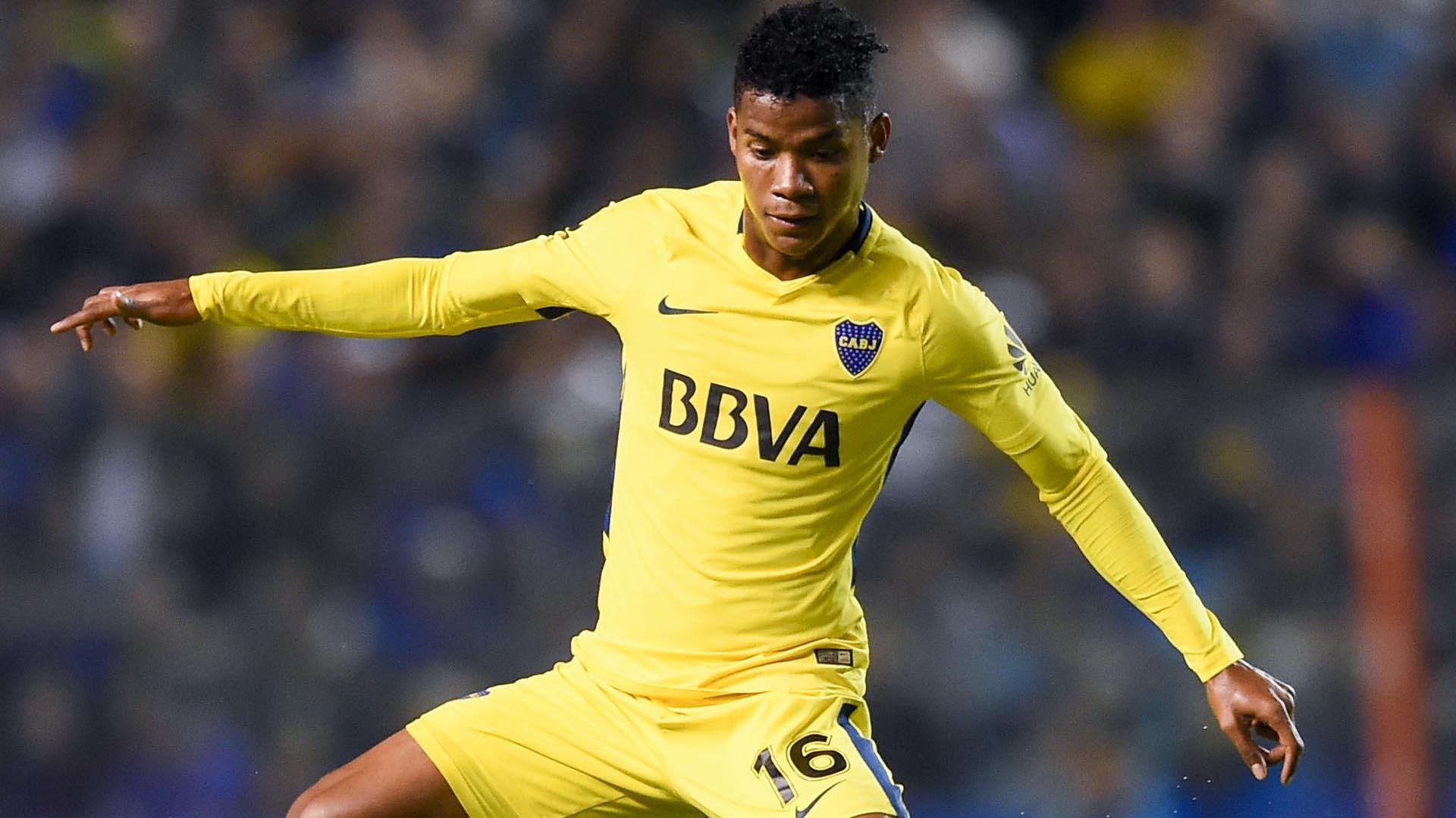 Boca Defensa y Justicia Superliga 080418