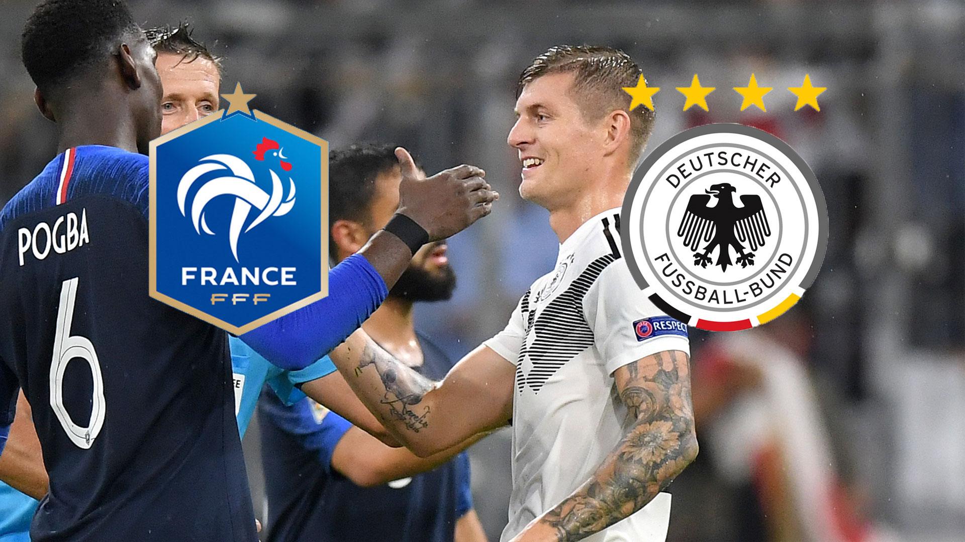 deutschland frankreich free tv