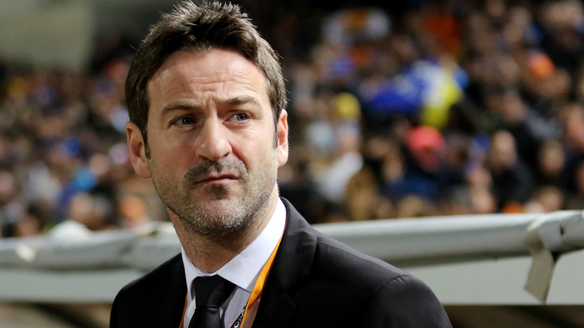 Leeds boss Christiansen hopeful Burnley win previews Premier League life