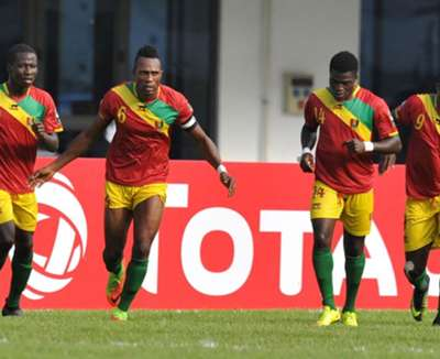 U20 Guinea