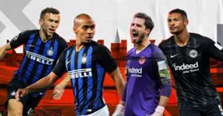 Inter Frankfurt GFX