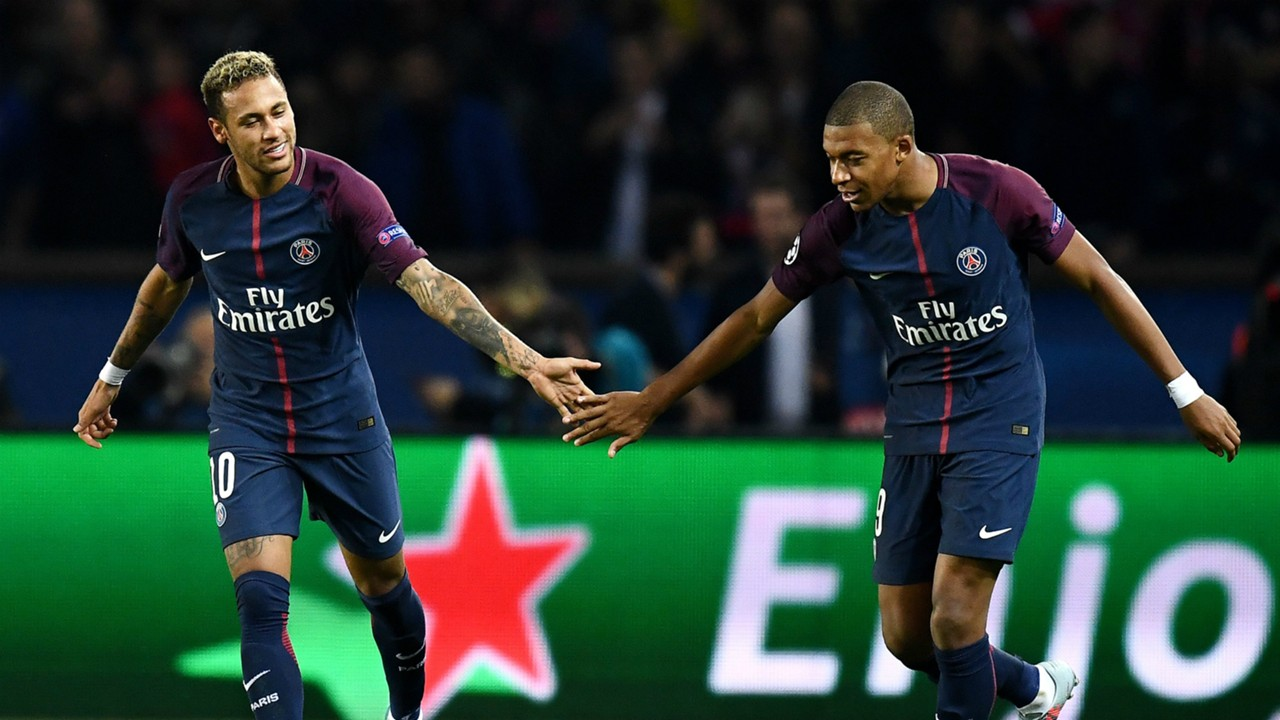 Mbappe: Neymar like a big brother to me at PSG