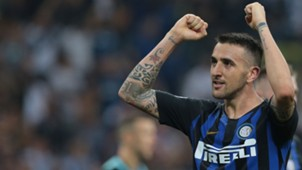 Matias Vecino Inter