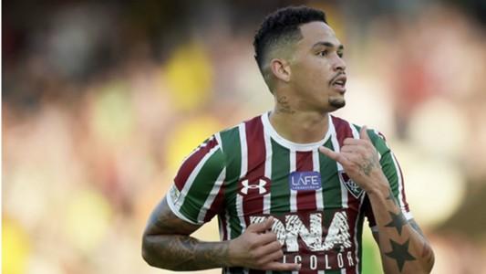 Fluminense Atlético-MG 22102018