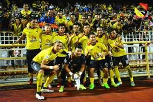 Negeri Sembilan MISC-MIFA Premier League 28022017