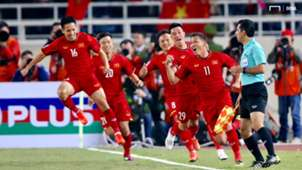 Anh Duc Vietnam Malaysia AFF Cup 2018 Final