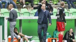 Dick Advocaat FC Utrecht 09302018